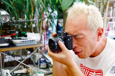 『カメラ買うならPENTAX』銀塩カメラを底値で買って楽しもう!
