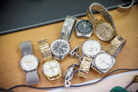 『ロレックスだけが全てじゃないよ』アンティークのセイコーに注目!世田谷ベース的腕時計の楽しみ方