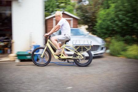 所さんのお気に入り、オヤジのための自転車 88サイクル