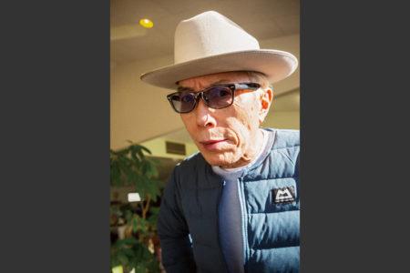 アメリカ規格を日本仕様に 所さんの眼鏡カスタム大作戦