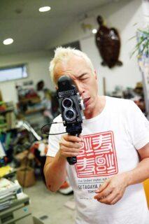 世田谷ベース的カメラ遊び 所さんは銀塩カメラで 何を撮影しているのでしょうか?