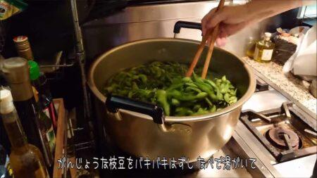 最近の唄366 黒大豆の丹羽 / 所ジョージ
