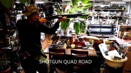 所ジョージ 最近のワタシ Shotgun Roading