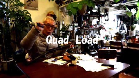 最近のワタシ Quad -Load