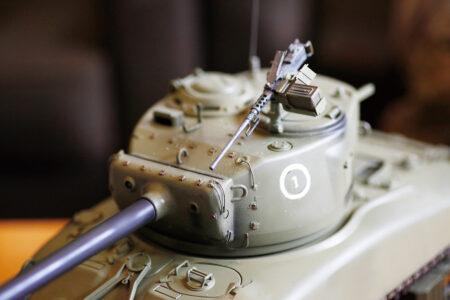 "M4 ""Sharman"" TANK COLLECTION 03"